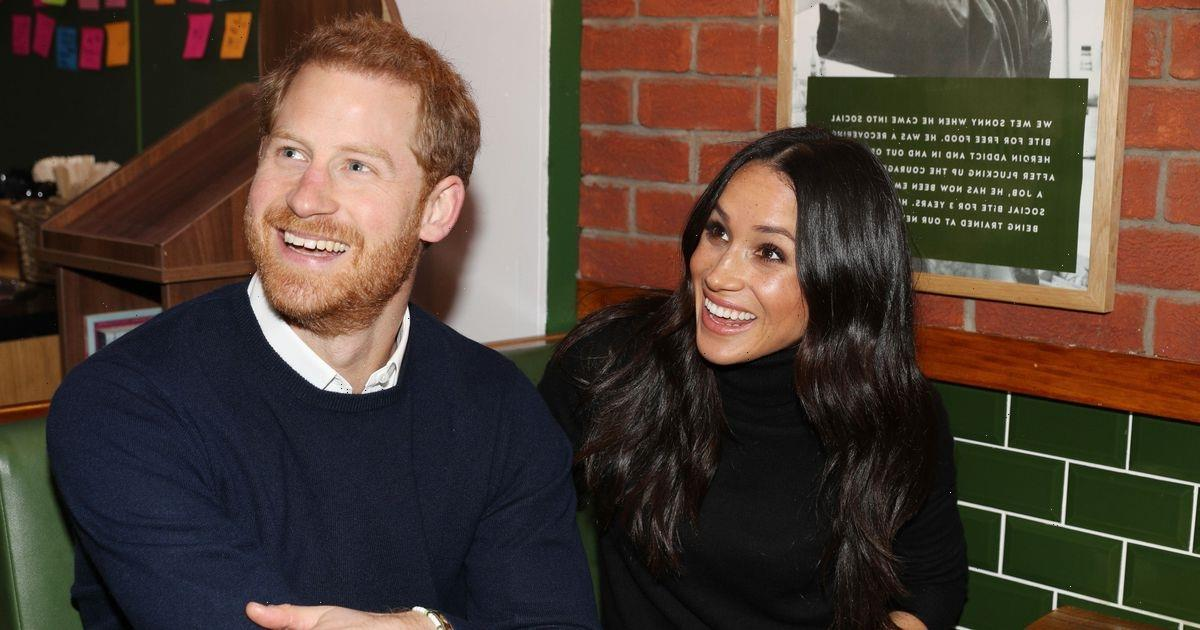 Meghan and Harry celebrated anniversary with fajitas, tequila and special gifts, pal says