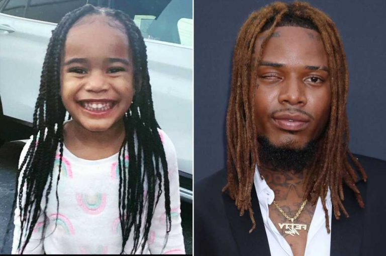 Mother of Fetty Waps late daughter disputes report about cause of death