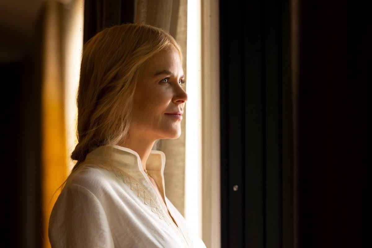 'Nine Perfect Strangers': 3 Real Wellness That Masha Took Too Far