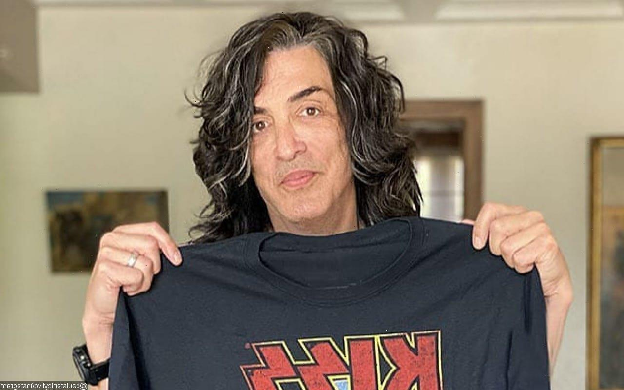 Paul Stanley Denies Having Heart Issue After Kiss Cancels Concert Due to His Positive COVID Test