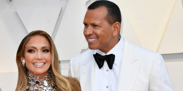 People Think Jennifer Lopez Returned Her 50th Birthday Present from Alex Rodriguez