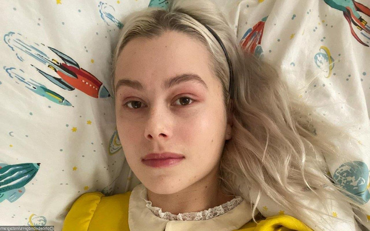 Phoebe Bridgers Moves Concerts From Indoor to Outdoor for Safety Amid Delta Variant Spike