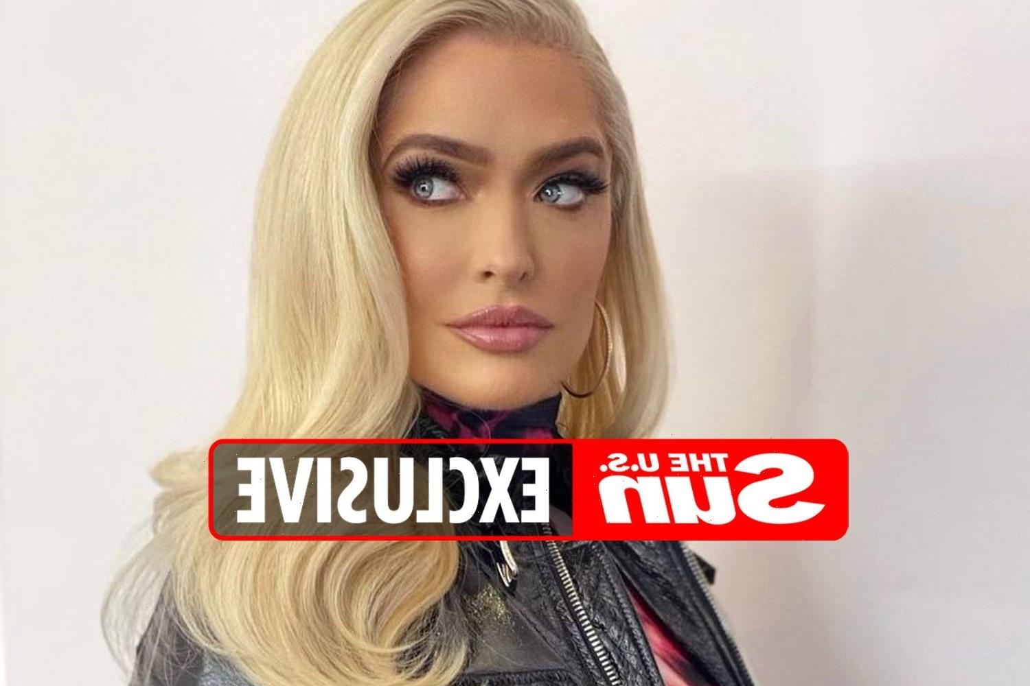 RHOBH's Erika Jayne 'refuses to give up her wealthy lifestyle' despite being dragged into bankruptcy case, lawyer claims