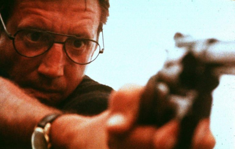Roy Scheider Landed the Lead Role in 'Jaws' With a Little Bit of Eavesdropping