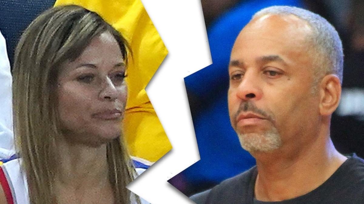 Steph Curry's Parents, Sonya and Dell, Accuse Each Other of Cheating in Divorce Docs