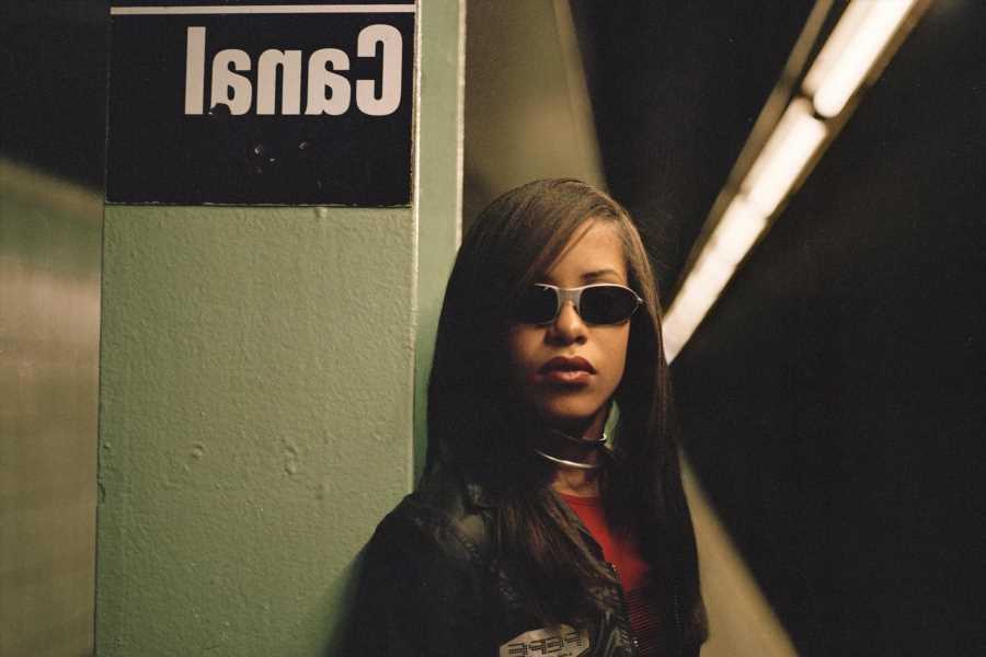 Stream Aaliyah's 'One in a Million' Album