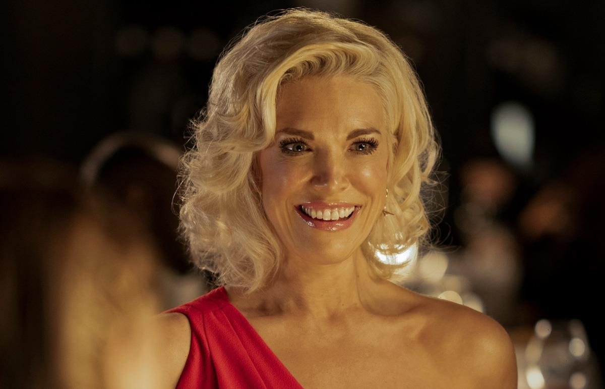 'Ted Lasso': What Hannah Waddingham Wants for Rebecca in Season 3
