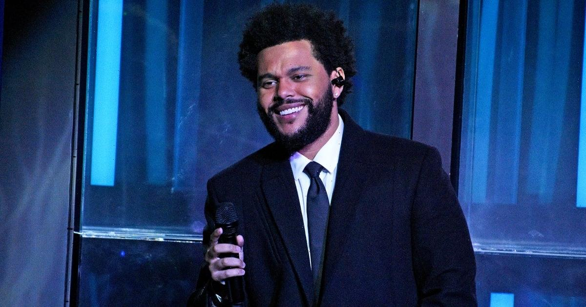 The Dawn Is Coming: The Weeknd's New Music Era Already Sounds Like a Total Party