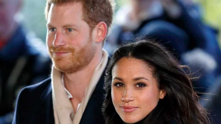 The Stunning Number Of Instagram Followers Prince Harry And Meghan Markle Lost In Just A Year