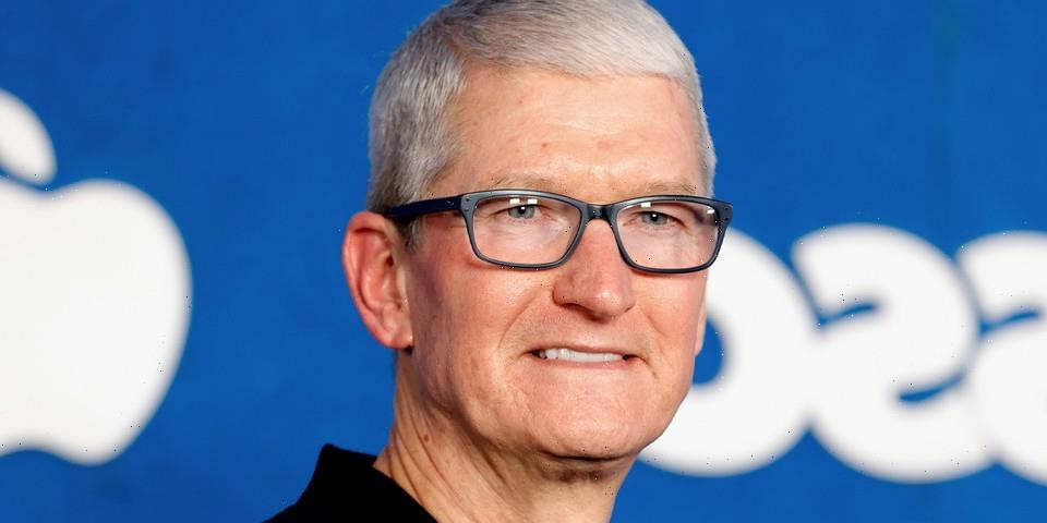 Tim Cook Received a $750 Million USD Bonus on His 10th Anniversary as Apple CEO