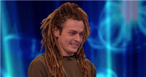Tipping Point fans cringe as player thinks feet are sensory organs