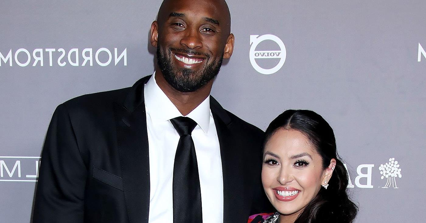 Vanessa Bryant Honors Kobe Bryant on What Would Have Been His 43rd Birthday