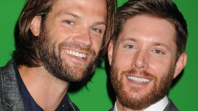 What The Bromance Between Jensen Ackles And Jared Padalecki Is Like