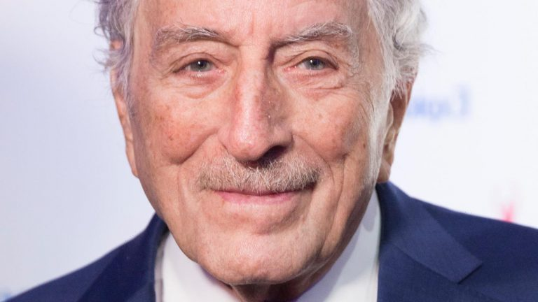 What We Know About Tony Bennett Canceling His Final Tour
