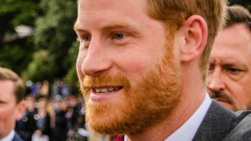 What You Never Knew About Prince Harry