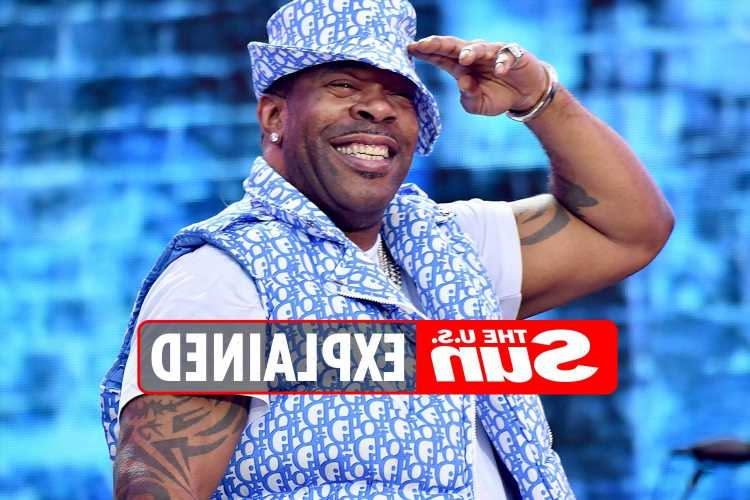 What did Busta Rhymes say about Covid-19 and masks?