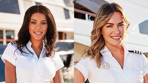 Below Deck Meds Chief Stew Katie Flood Reveals Why Shes Been Nice To Stew Lexi Wilson Despite Boat Drama