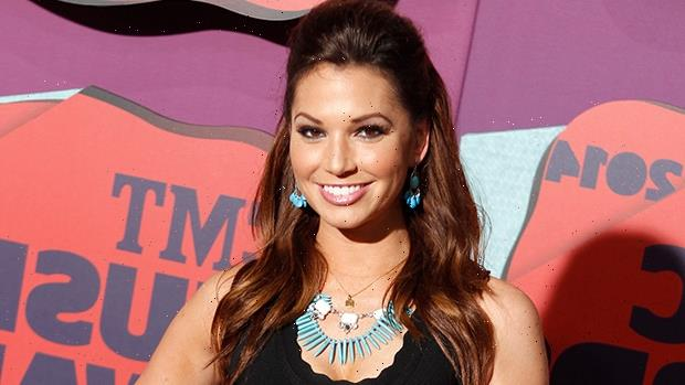 DCC: Making The Team: Melissa Rycroft Reveals The Positives Of Training & Filming During COVID