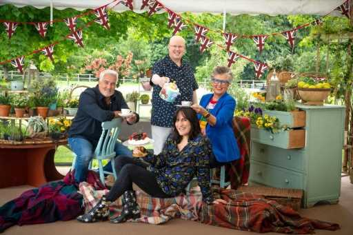Great British Baking Show to Premiere New Episodes on Netflix in September