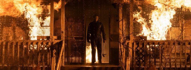 'Halloween Kills': Final Trailer Highlights Original Movie Character Connections
