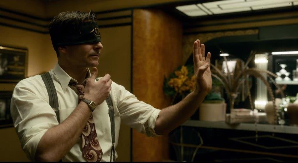 Nightmare Alley Trailer: Bradley Cooper and Cate Blanchett Team Up as Master Manipulators in Guillermo del Toros Thriller
