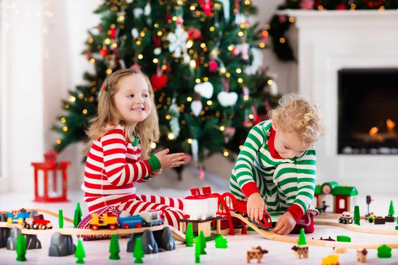 9 Best Kids' Christmas Pyjamas 2020 | The Sun UK