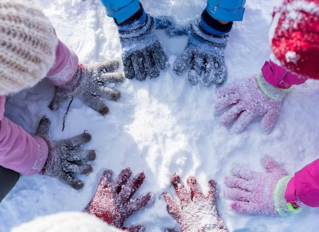 9 Best Thermal Gloves For Children 2021 | The Sun UK