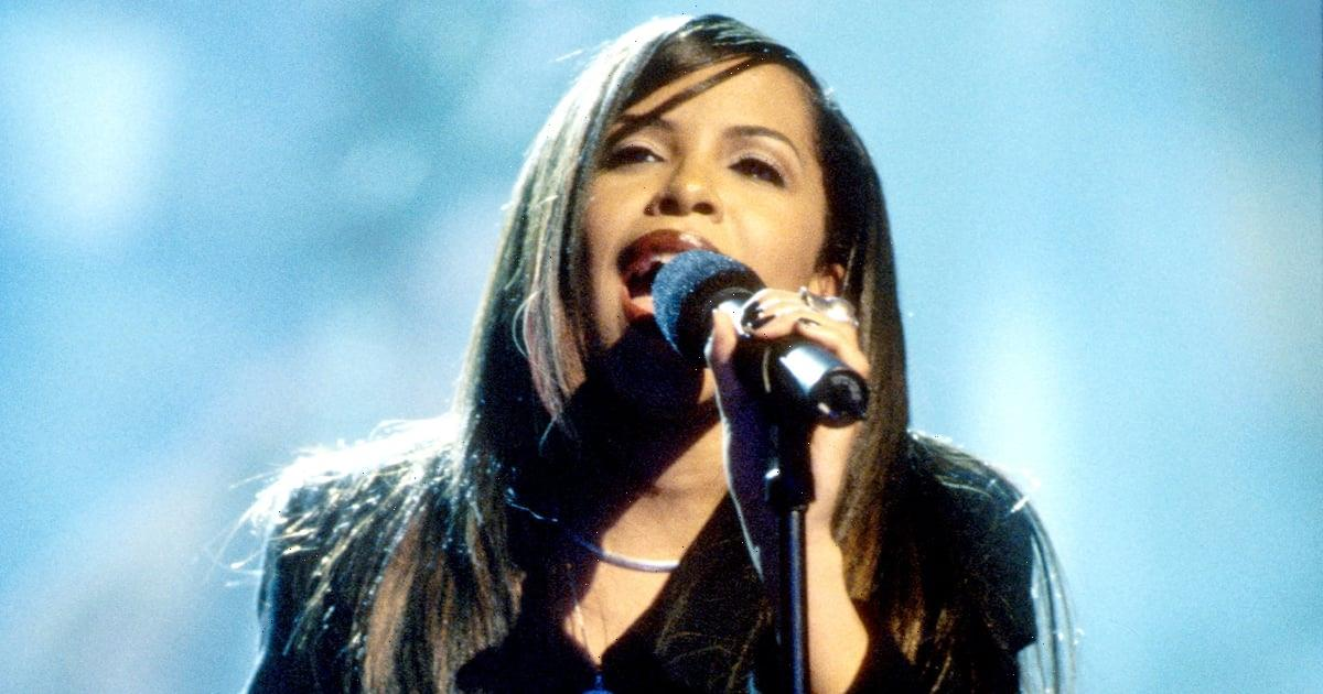 Aaliyah's Music Catalog Is Available to Stream For the First Time Ever