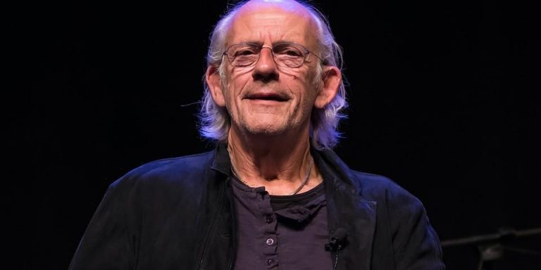 Adult Swim's New Promo for 'Rick and Morty' Live-Action Sees Christopher Lloyd Go Dimension Hopping