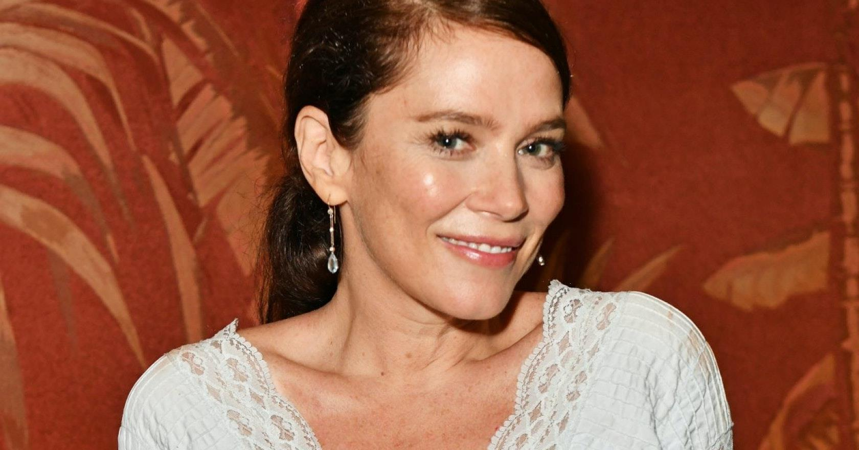 Anna Friel has a new TV series, and it's giving us big Succession vibes