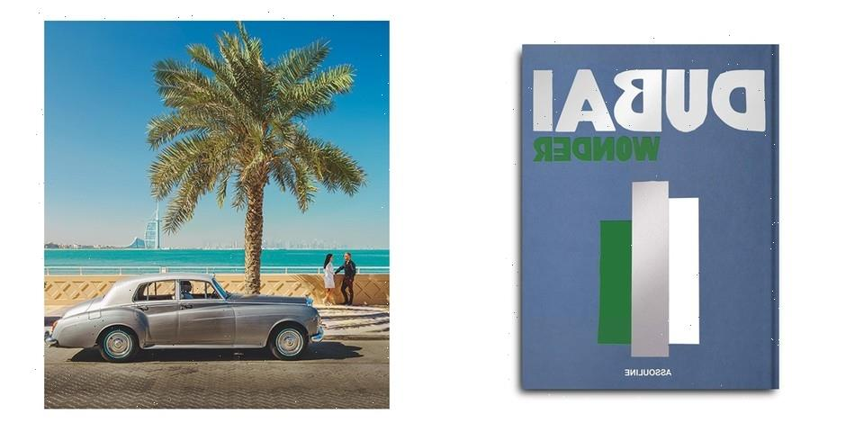 Assouline Takes on the Middle Eastern Metropolis in New Book