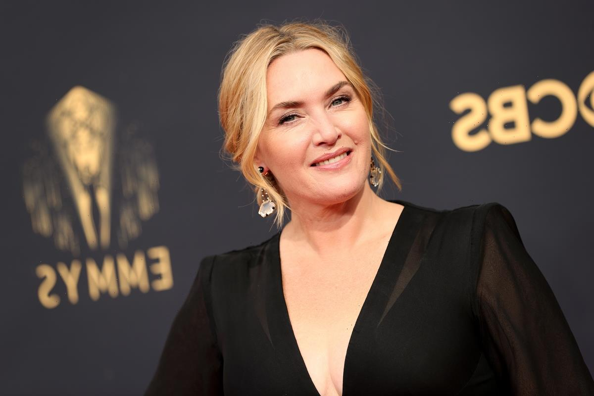 BREAKING: 2021 Emmys: Kate Winslet Wins Outstanding Lead Actress for Limited Series or TV Movie
