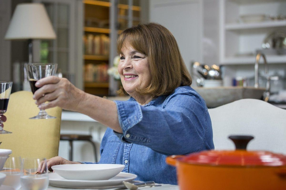 Barefoot Contessa Ina Garten Says 1 Kind of Food 'Just Bothers Me'