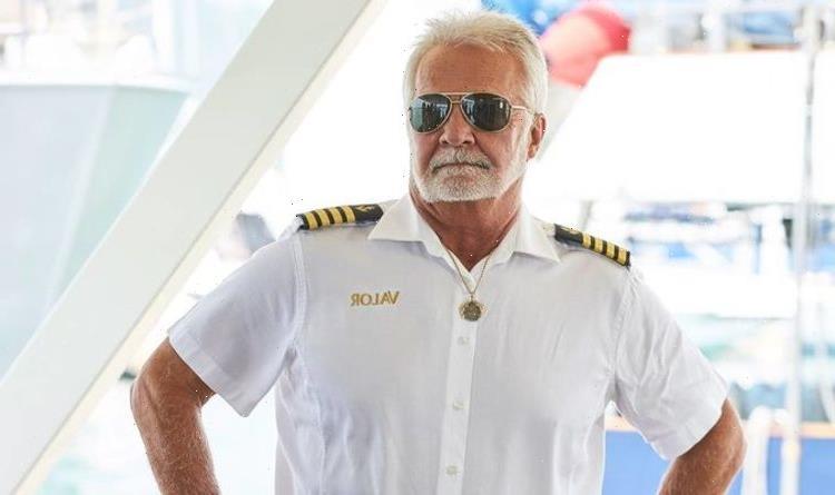 Below Deck: Is Captain Lee a real yacht captain?