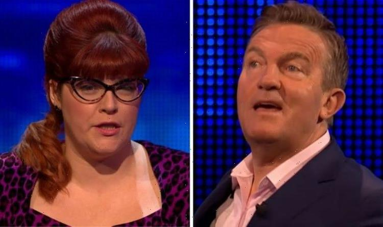 Bradley Walsh blown away by Jenny Ryans historic loss Cant remember this happening