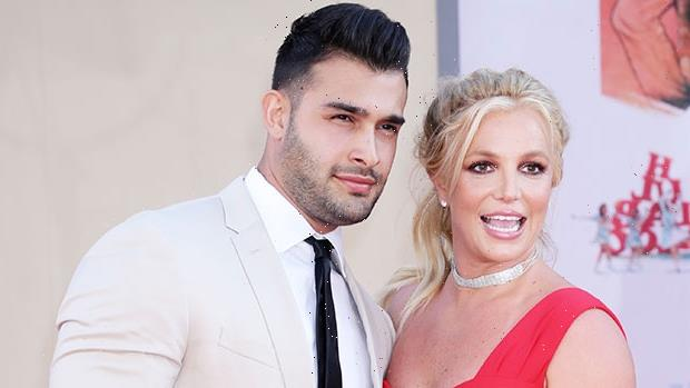Britney Spears' Fiancée Sam Asghari Jokes About Prenup After Fans Become Concerned: It Will Be 'Iron Clad'