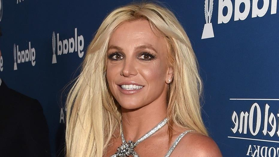 Britney Spears shares first post following news her father is trying to end conservatorship: 'Bad— woman'