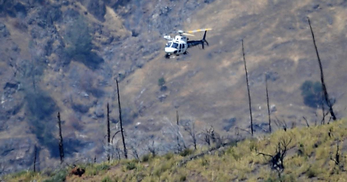 """California hiking trail where family and dog found dead is ordered closed because of """"unknown hazards"""""""