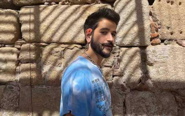 Camilo Dominates 2021 Latin Grammy Nominees With 10 Nods