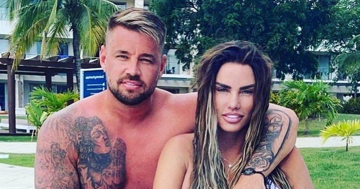 Carl Woods breaks silence after fiancé Katie Prices alleged assault