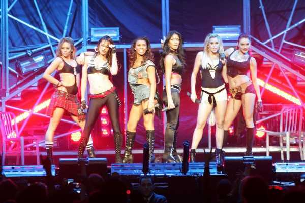 Celebs Who Made Guest Appearances as a Member of The Pussycat Dolls