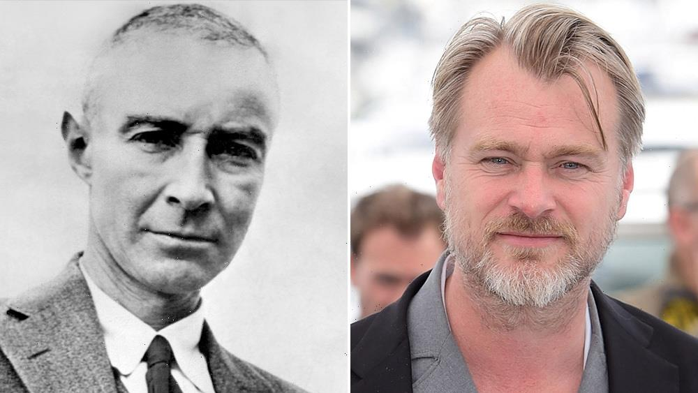 Christopher Nolan Bombshell: Director Talking To Multiple Studios On Film Hell Direct About J. Robert Oppenheimer & Development Of The A-Bomb In WWII