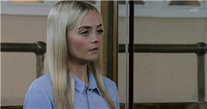 Coronation Street fans fume as Kelly gets sent down for murder and Corey walks free