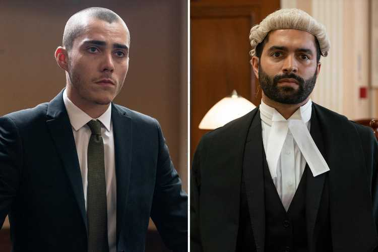 Coronation Street fans livid as Imran Habeeb makes BIG mistake in his case against Corey Brent