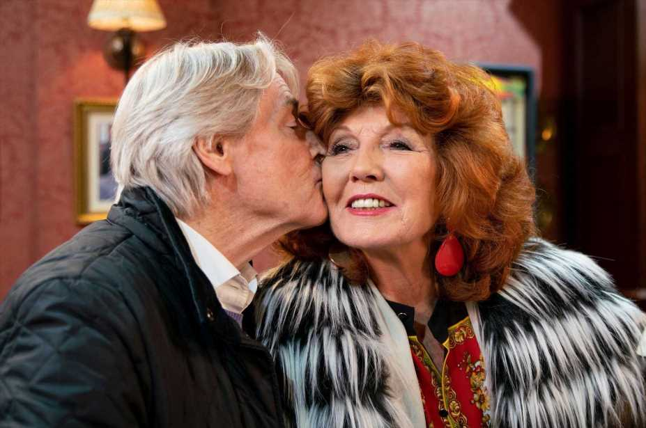 Coronation Street spoilers: Claudia Colby makes shock return to the cobbles after devastating death