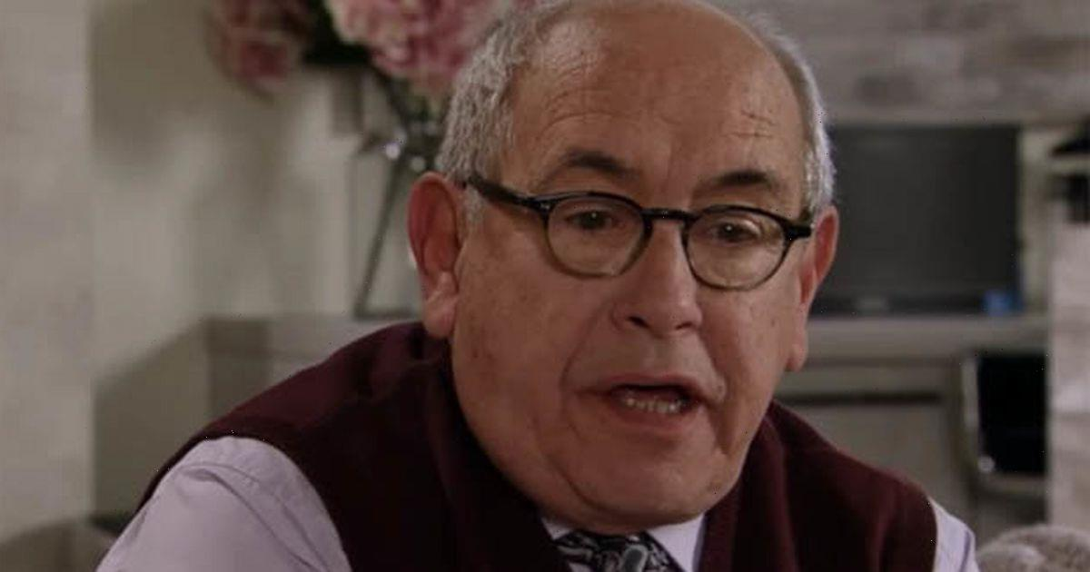 Corrie fans in floods of tears over Norris death as they mark end of an era