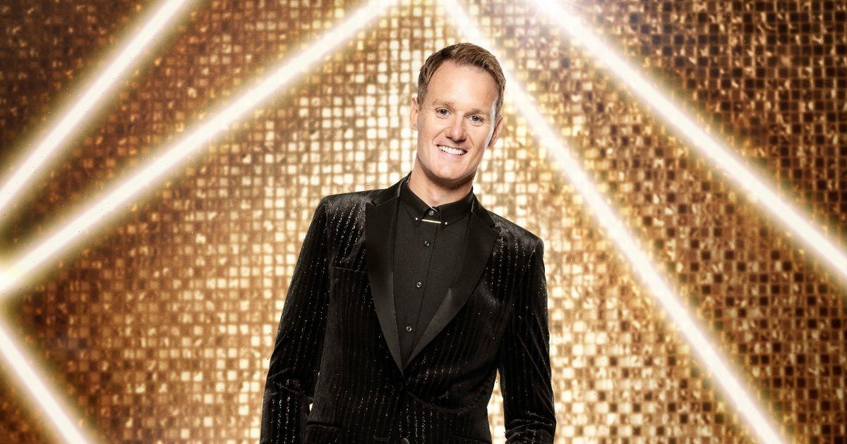 Dan Walker hints at BBC Breakfast exit as he struggles with Strictly schedule
