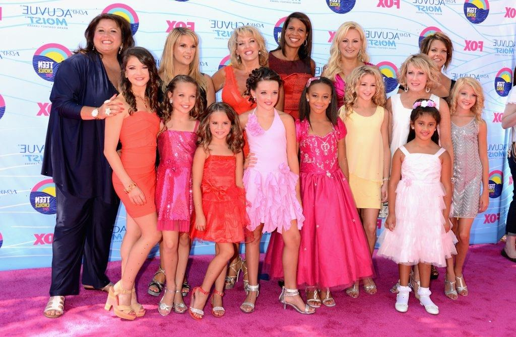 'Dance Moms': The Original Idea Had Nothing to Do With Abby Lee Miller