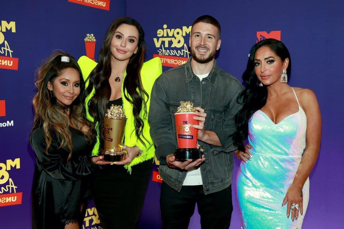 'Double Shot at Love': Details About Nicole 'Snooki' Polizzi and Jenni 'JWoww' Farley's Role in Season 3
