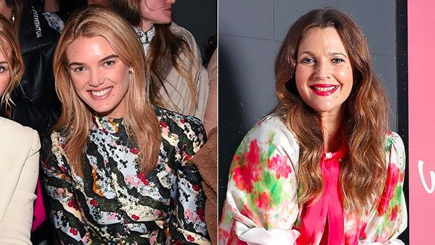 Drew Barrymore Admits She Worships Her Ex-Husbands New Wife: Shes Amazing